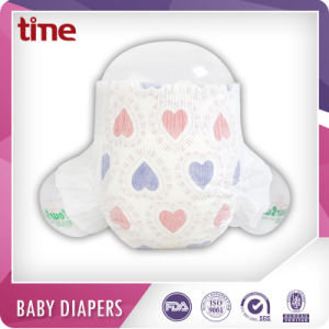 High End Baby Diapers Super Absorbency Breathable Diapers pictures & photos