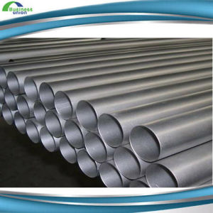 Stainless Steel Pipe China Manufacturer