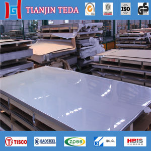 Tisco Stainless Steel 304 Sheet Price pictures & photos