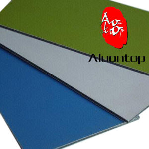 Aluminium Composite Panel pictures & photos