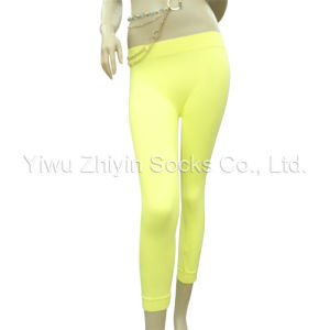 Seamless Ladies Legging (070)
