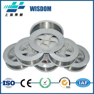 Wisdom Alloy C-276 Wire Used for Arc Spray Coating pictures & photos