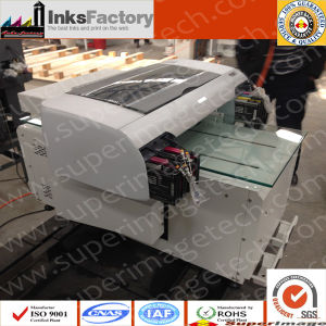 4880 LED UV Flatbed Printers pictures & photos