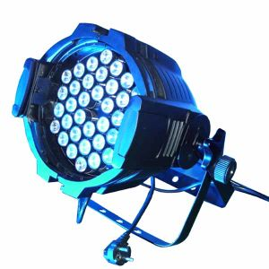 36*3W High Power LED PAR Cans, PAR Light (AC-LED I8819)