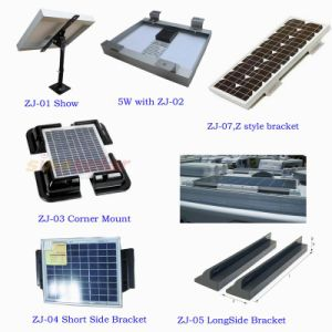 Solar Panel Bracket Stand Solar RV Mounting (Bracket) pictures & photos