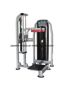 Leg Squat Stand Commercial Fitness/Gym Equipment with SGS/CE