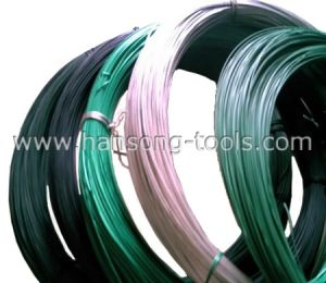 PVC Coated Tie Wire pictures & photos