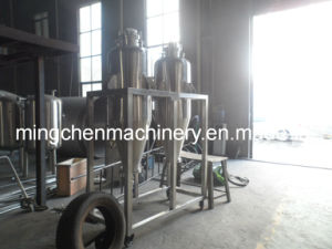 500litres Chinese Herb Medicine Machine (Medicine extracting)