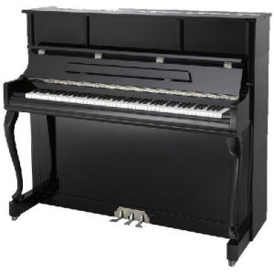 Keyboard / Piano / Upright Piano (UP-123) pictures & photos