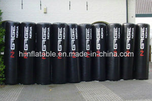 Hot Selling Advertising Inflatable Column
