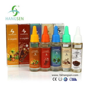 Best Selling 20ml Hangsen E Liquid with High Quality pictures & photos