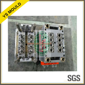 Plastic Pet Preform Mould with Valve Gate (YS1112) pictures & photos