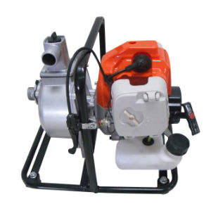 2HP Gaosline Water Pump Has CE pictures & photos