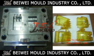 Plastic Injection Automotive Lamp Mould pictures & photos