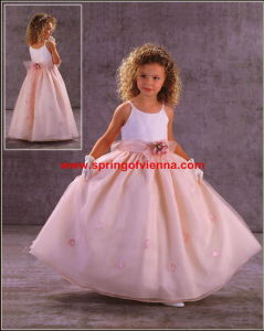 Flower Girl Dress (SOV302)