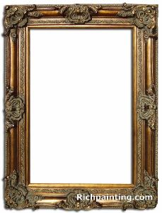 Wooden Frame HQ Fine Art Deco (9)