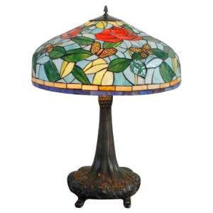 Tiffany Table Lamp (G20-16-2-8500L)