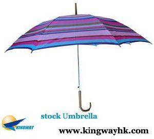 China Stock Closeout Overstock Surplus Umbrella - China Stock