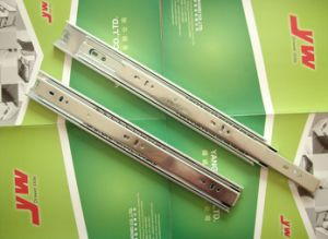 45mm Ball Bearing Drawer Slide