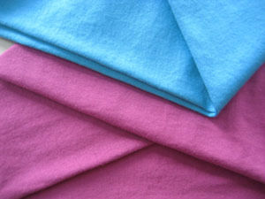 100% Cotton Fabric (Knitted Fabric)