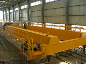 75 Ton Overhead Crane with High Working Efficiency pictures & photos