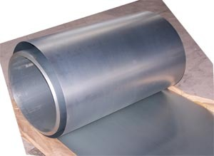 Electrolytic Galvanized Steel Coil (SECC-N)