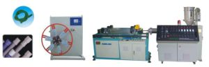 Pipe Extrusion Line of Single-Wall Corrugated