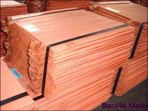 Beat Price Cathode Copper with High Quality