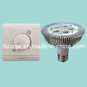 PAR30 5*1W High Power LED Spotlight Dimmable (CG-PAR30DSH5P1)