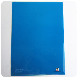 OEM printing report folder/book cover/file bag/file holder pictures & photos