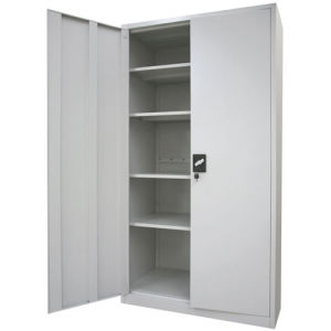 China Steel Storage Cabinets With Locks