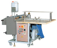 Semi-Automatic Gluing Machine (SJB1000)