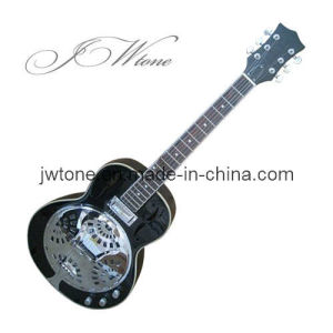 Korea Hardware Quality Dobro Electric Acoustic Guitar