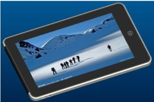Tablet PC 7 Inch With HDMI Camera