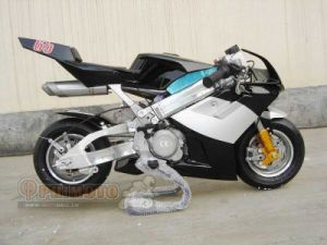 China 40cc, Water Cooled Pocket Bike for Racing (SV-PW04