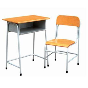 Class Desk and Chair (SF806)