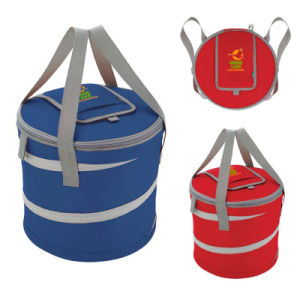 36can Collapsible Outdoor Picnic Cooler Bag