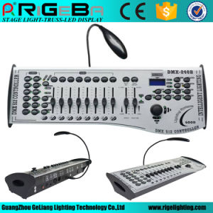 240/240b 192CH Stage Light DJ DMX Controller pictures & photos