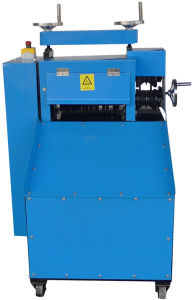 Dia. 10-90mm Scrap Cable Stripper Machine
