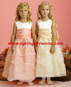 Flower Girl Dress (SOV305)