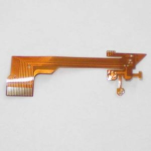 Flexible Circuit Board 0028 (in CD-ROM, with Ni-Au Plating)