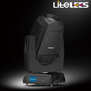 Lees Le Spot 330 LED Moving Head Light