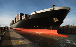 Reliable USA Sea Cargo Consolidate Shipping