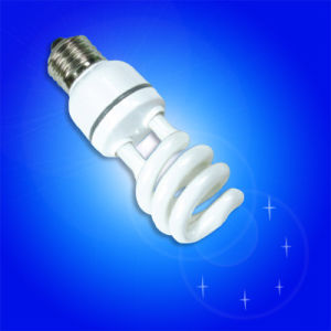 Energy Saving Lamp & Spiral (GD5-002)