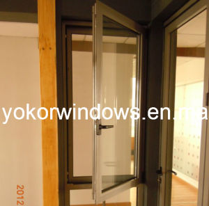 Thermal Break Aluminum Tilt and Turn Window (YK-TT)