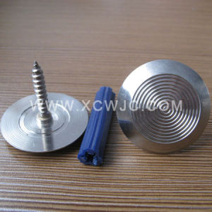 Stainless Steel Tactile Indicator (XC-MDD1124) pictures & photos