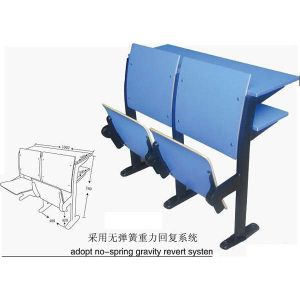 Ttabables and Chairs for Students, School Chair, Student Chair, School Furniture, Church Chair, Amphitheater Chair, Ladder Chair, Training Chairs (R-6226) pictures & photos