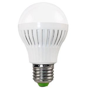 White//Warm White 10W Smart Bulb LED Lamp PIR Sensor Motion Light Auto ON//OF