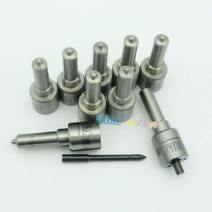 Bosch Oil Engine Nozzle Dlla155p1493 (0433171921) Dispenser Nozzle Dlla 155 P 1493 (0 433 171 921) for 0 445 110 250