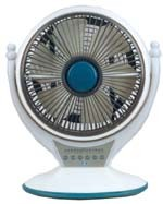 2-In-1 Electronic Insect killer And Desk Fan - BH300-A